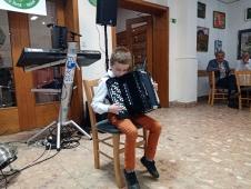 2.výročie OKA Nový život - Novoť ( 5.10.2019.)